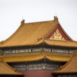The Forbidden City in Beijing, China — Stock Photo #56957981