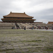 The Forbidden City in Beijing, China — Stock Photo #56958149