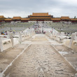 The Forbidden City in Beijing, China — Stock Photo #56958235