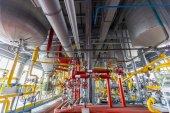 Petrol rafinerisi — Stok fotoğraf