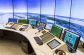 Air Traffic Services Authority — Stock Photo