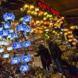 Colorful Turkish lanterns — Stock fotografie #60798999