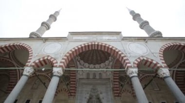 Selimiye Mosque — Stock Video