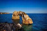 Rock arch — Stock Photo