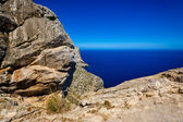 Cape Formentor, Mallorca — Stock Photo