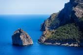 Cape Formentor, Mallorca — Stock Photo