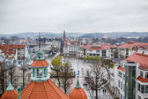 Panorama of Sopot — Stock Photo