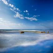 The Baltic sea — Stock Photo