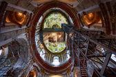 Intérieur de l'église de St. Charles — Photo