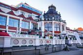 Sheraton Sopot Hotel — Stock Photo