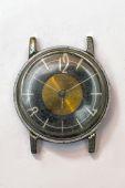 Old wristwatch — Stock Photo