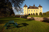 Stromsholm palace — Stock Photo