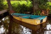 Rowboat — Stock Photo