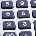 Calculator — Stock Photo #56967157