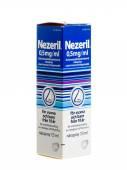 Nezeril nasal spray — Stock Photo