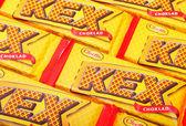 Pacchetti di Cloetta Kexchoklad — Foto Stock