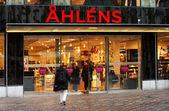 Ahlens Osternalstorg, Stockholm — Stockfoto