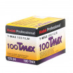 Постер, плакат: Kodak T MAX 100