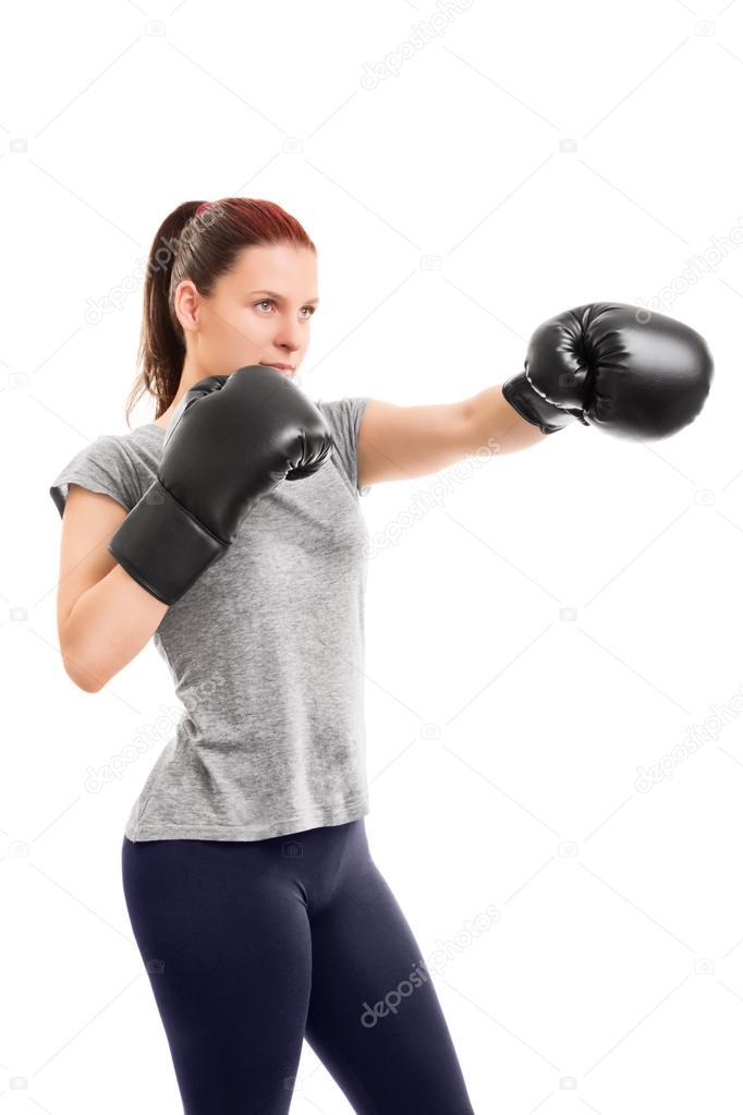 Бесплатно фото красивых мускулистых девушек в боксерских перчатки фото 763-384