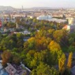 Vienna From Above — Stock Video #59102751
