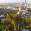 Vienna From Above — Stock Video #59102813