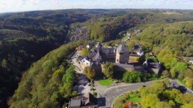 Old European village — Stock Video