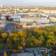 City skyline, Austria, Vienna — Stock Video #59251695