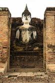 Statues of budda — Zdjęcie stockowe