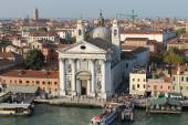 Venice, view from above — Stock Photo