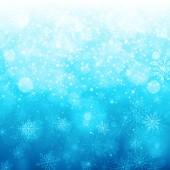 Christmas light background — Stock Vector