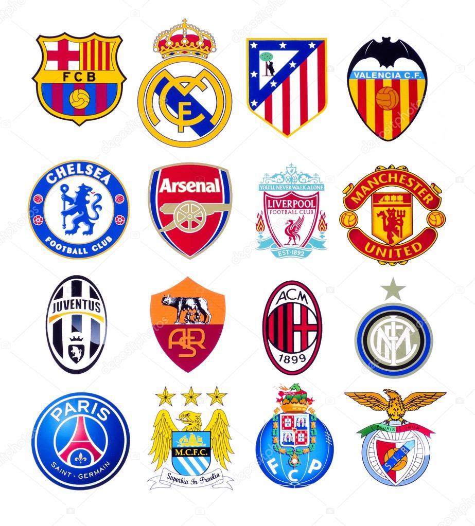 Fussball Vereine