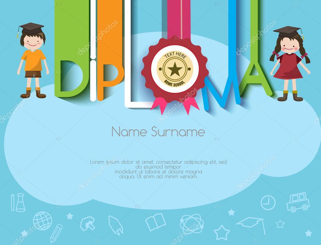 Diploma Paper Amazoncom