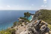 Medelhavet — Stockfoto