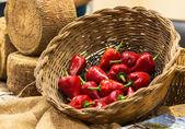 Chillies — Foto Stock