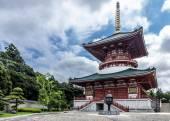 La gran Pagoda — Foto de Stock