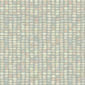 Beige art seamless pattern — Stock Vector