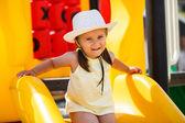 çocuk oyun — Stok fotoğraf