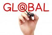 Global — Stock Photo
