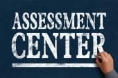 Assessment center — Stock Photo