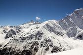Caucasus Mountains 25 — Stock Photo