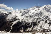 Caucasus Mountains 21 — Stock Photo