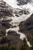 Caucasus Mountains 13 — Stock Photo