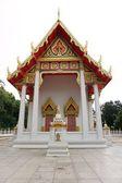 Thai Buddhist temple 3 — Stock Photo