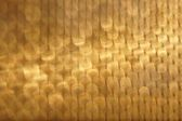 Abstract golden blur motion — Stock Photo