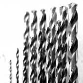 Drills drill set — Stockfoto