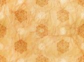 Bezešvá textura vinobraní tapety — Stock fotografie