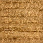 Seamless texture, twine — Stock Photo