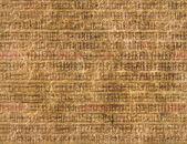 Άνευ ραφής, Ρουνική κείμενο — Φωτογραφία Αρχείου