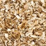 Wood shavings — Stock Photo #63618813