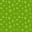 Seamless pattern for Christmas. — Stock Vector #59090721